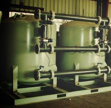 Waste Water Design Inc -
